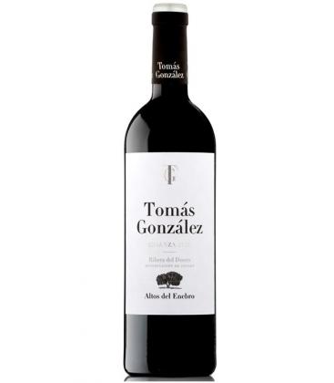 Tomás González Crianza 2015
