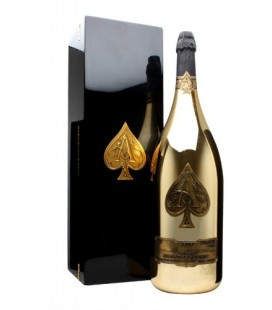 Armand de Brignac Brut Gold Methuselah 6L