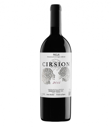 Cirsion Tinto 2015