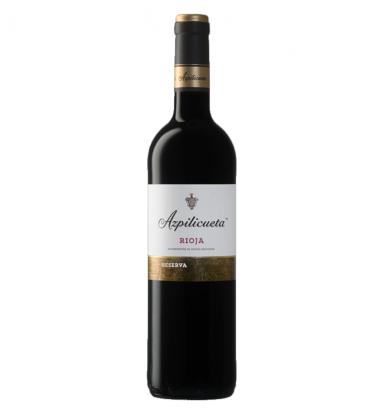 azpilicueta reserva - comprar rioja - comprar vino tinto rioja - azpilicueta