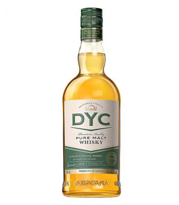 dyc pure malt estuchado - comprar dyc pure malt estuchado - dyc - whisky