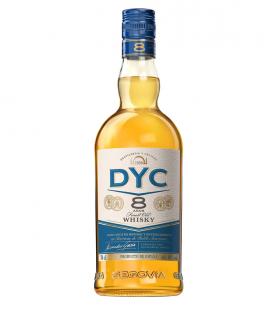 Dyc 8 Years