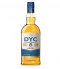 dyc 8 years - comprar whisky - comprar dyc 8 years - dyc