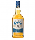 dyc 8 years - comprar whisky - comprar dyc 8 years - dyc