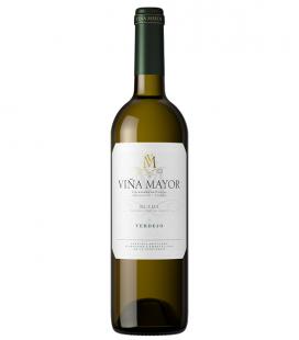 Viña Mayor Verdejo 2017
