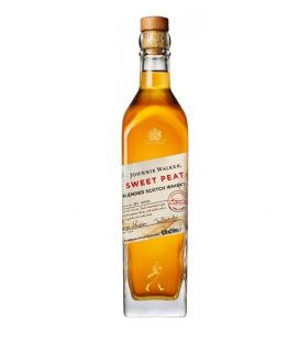 Johnnie Walker Sweet Peat 50 CL