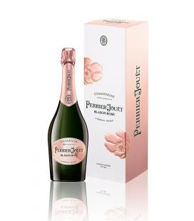 Perrier-Jouet Blason Rosé Estuchado