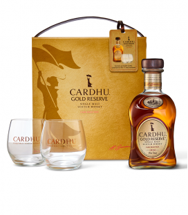 Pack Cardhu Gold Reserve