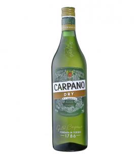 Vermouth Carpano Classico Dry 1 LTO