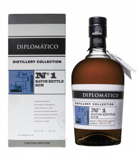 Ron Diplomatico Nº1 Batch Kettle