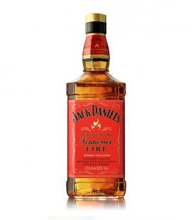 Jack Daniel´s Tennessee Fire