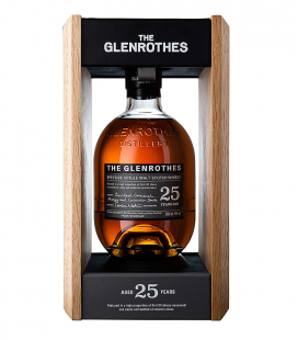 The Glenrothes 25 Años