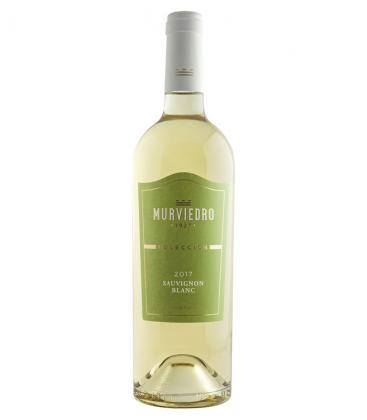 vino murviedro coleccion sauvignon blanc