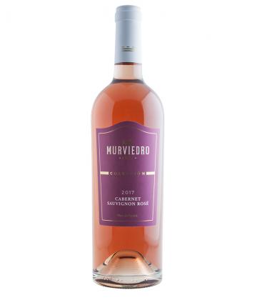 vino rosado murviedro coleccion cabernet sauvignon rose