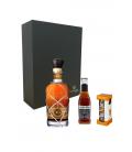 Estuche Premium Plantation Rum 20th Anniversary XO