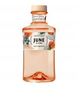 June - Gin Liqueur