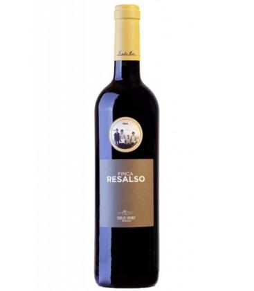 finca resalso 2014 - comprar vino ribera del duero - emilio moro