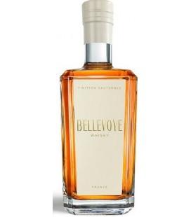 Whisky Bellevoye Blanc Sauternes