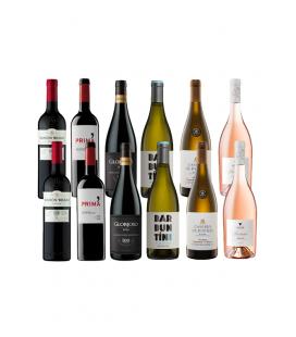 Wine Box 6
