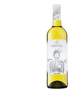 Marqués de Riscal Sauvignon Blanc 2016