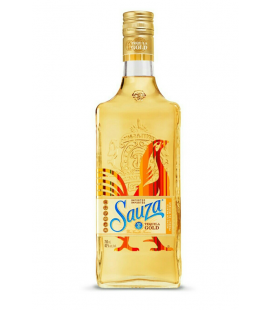 Sauza Tequila Extra Gold