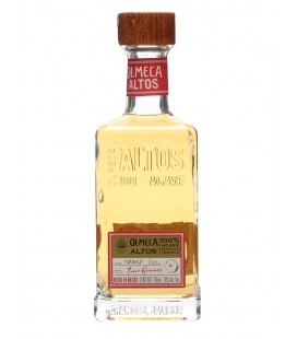 Tequila Altos Olmeca Reposado