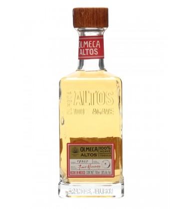 Tequila Altos Olmeca Reposado