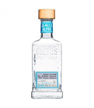 Tequila Altos Olmeca Blanco