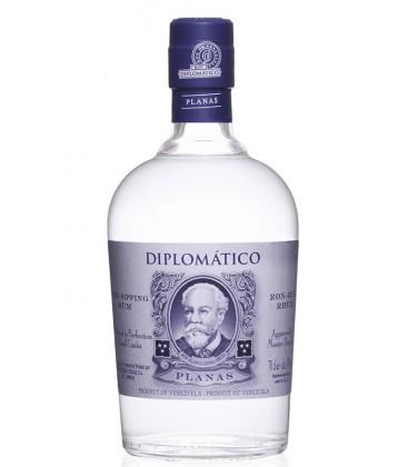 Ron Diplomático Blanco Planas