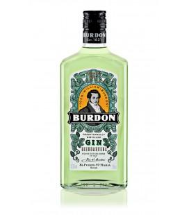 Burdon Hierbabuena Gin