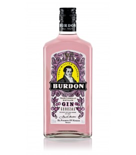 Burdon Cereza Gin