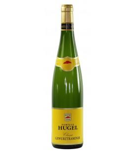 Hugel Gewurztraminer Classic 75cl.