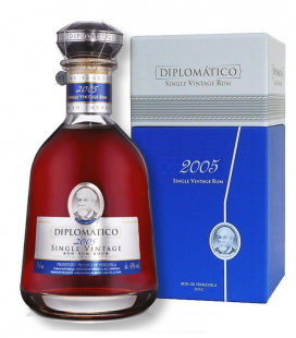 ron diplomatico single vintage - comprar ron diplomatico single vintage- ron