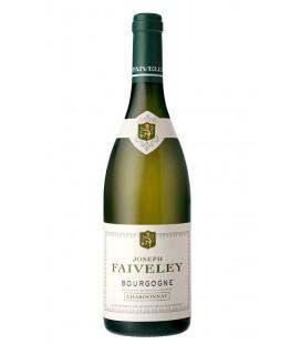 Faiveley Borgoña Chardonnay 2018