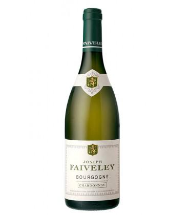 Faiveley Borgoña Chardonnay