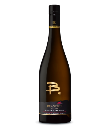 Brancott Estate Letter Series Sauvignon Blanc