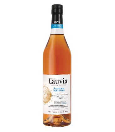 Lauvia Hors Armagnac C/P