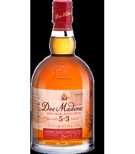 Ron Dos Maderas 5+3 50cl