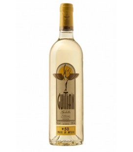 Guitian 50 Meses en botella 2011