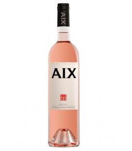 AIX Vin de Provence 2018