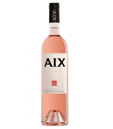 AIX Vin de Provence