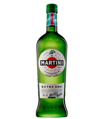 martini extra dry - dry martini - italia