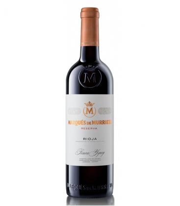 Marqués de Murrieta Reserva 2015
