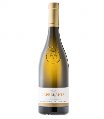 Capellania Reserva 2014