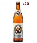 franziskaner weissbier kristall-klar - comprar franziskaner - comprar cerveza