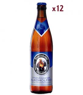 Franziskaner Sin Alcohol 50cl Caja 12 Uds