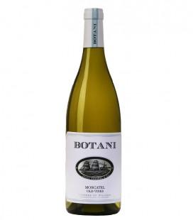 Botani 2018