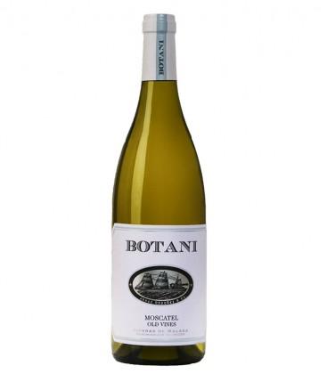botani - comprar botani - comprar vino blanco - comprar moscatel seco -
