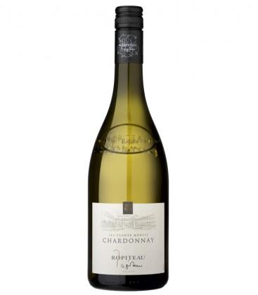 ropiteau chardonnay vin de france - comprar ropiteau chardonnay - blanco