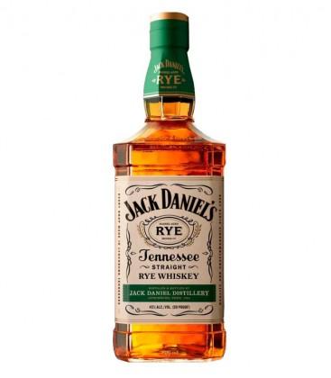 Jack Daniel's Rye